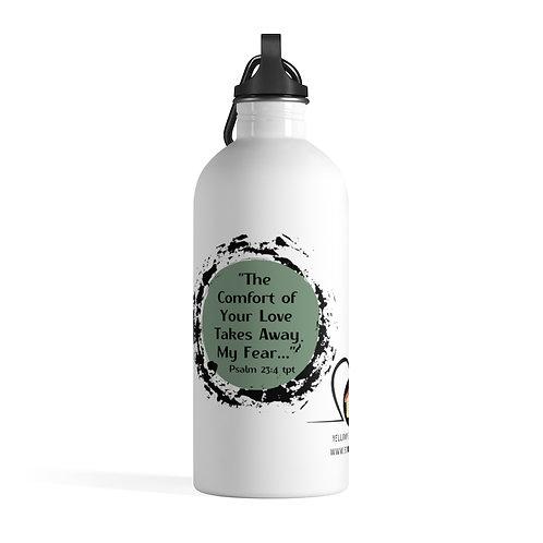Comfort Room Stainless Steel Water Bottle