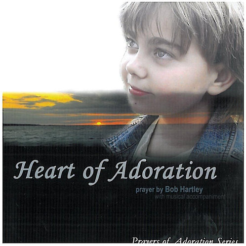 Digital- Heart of Adoration