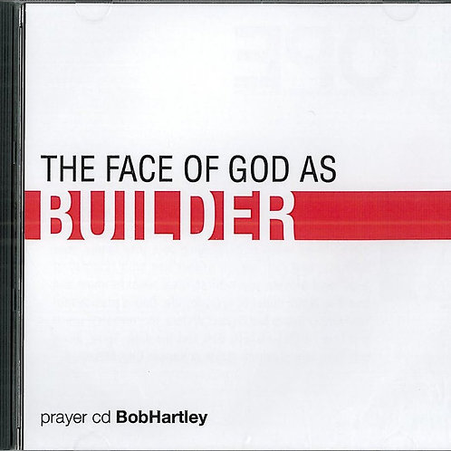 Digital- Face of God as Builder