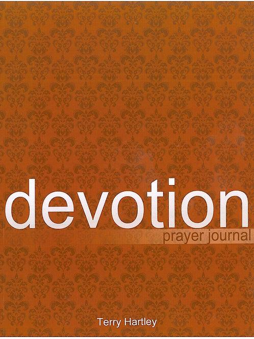 Devotion Prayer E-Journal