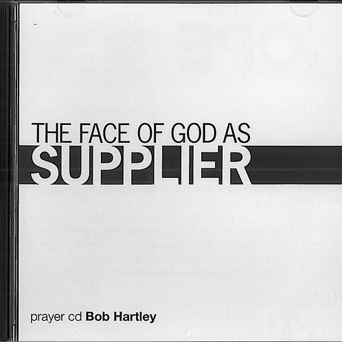 Digital- Face of God as Supplier