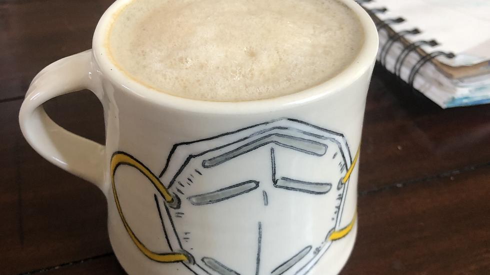 mask mugs