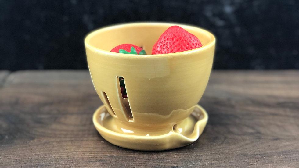 golden berry strainer