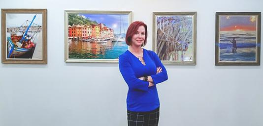 Lynne Barletta Art