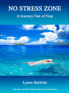 No Stress Zone A Journey Out of Fear