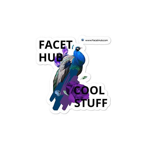 Cool Stuff Sticker