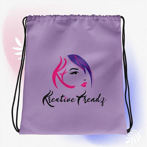 Kreative Trendz Drawstring Bag