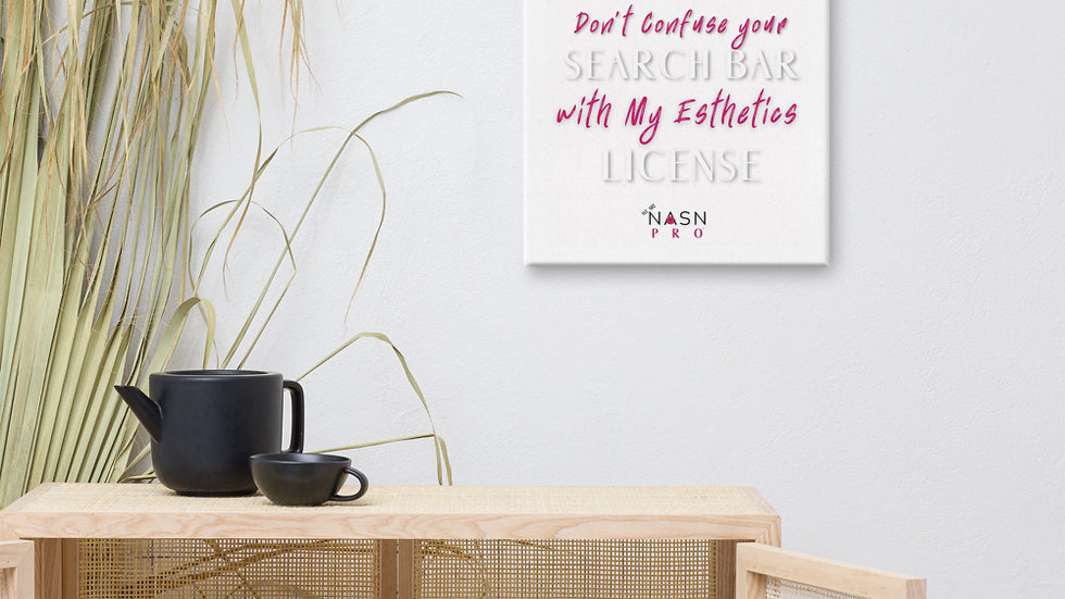 Wall Art for Estheticians