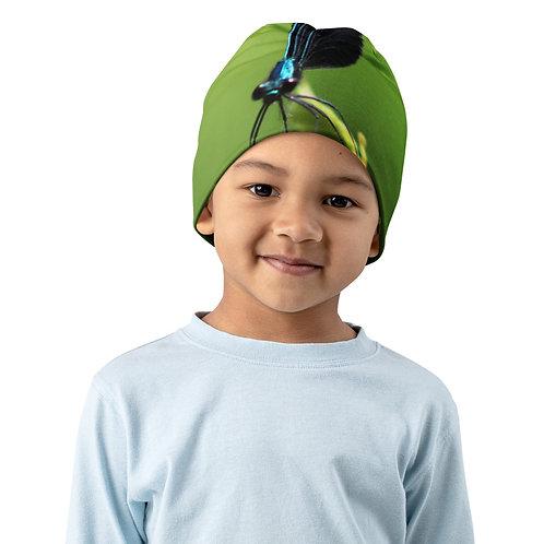 Dragonfly Beanie - KIDS