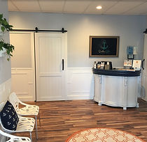 Southern Salt Therapies Salt Spa and Wellness Spa in Port Saint Lucie, Florida on the Treasure Coast