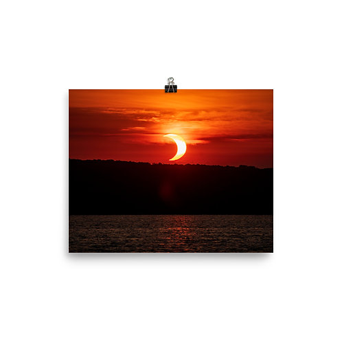 Eclipse by Geoff Estes Photography