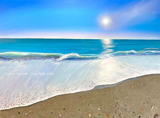 Angel's Beach