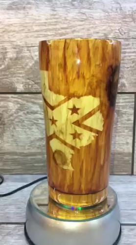 Texas Wood Grain 20oz video.mp4