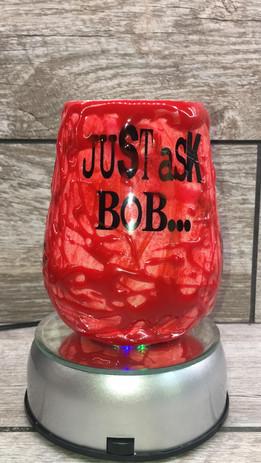 Just Ask Bob