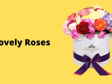 ¿Por qué damos flores como regalo?