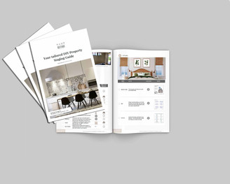 DIY Property Staging Guide