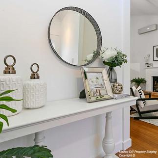 Foyer styling 1