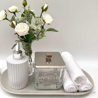 Bathroom styling 2