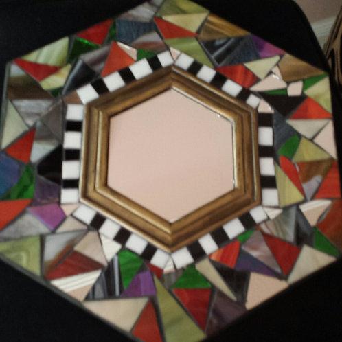 Artsy Mirror