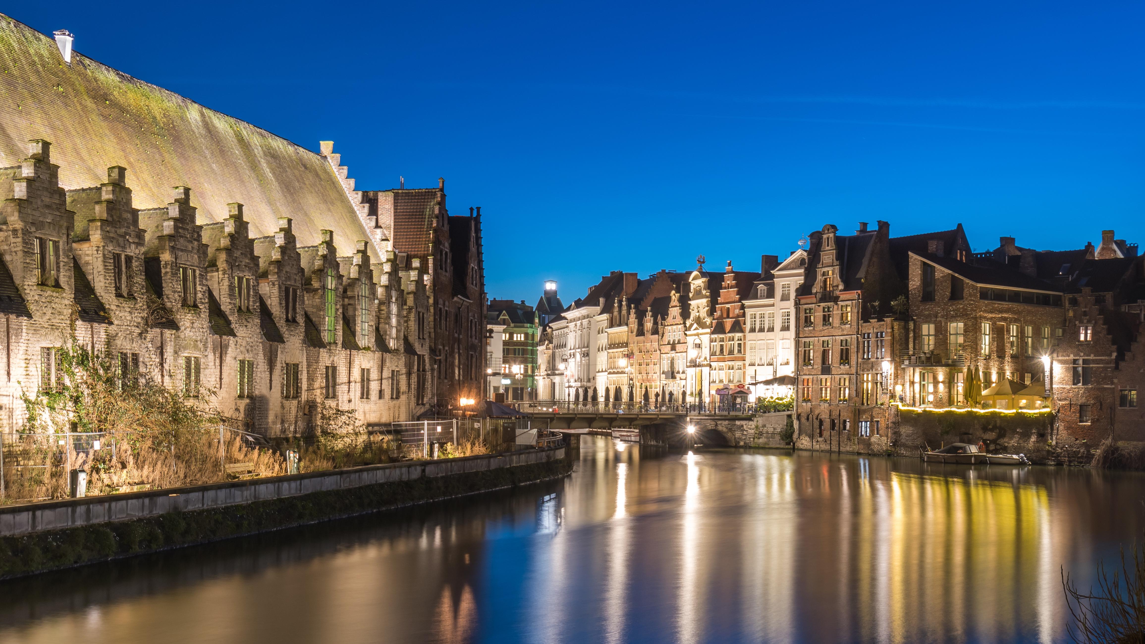 GHENT | BELGIUM