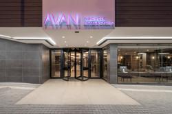 AVANI HOTEL & CASINO