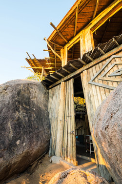 ONJOWEWE HOUSE - Kamanjab - Namibia