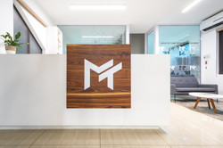 MTA OFFICE INTERIOR