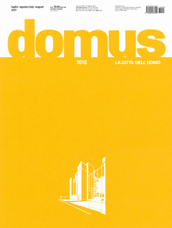 DOMUS 1015 - page 72 to 83