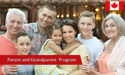 父母、祖父母团聚移民,先到先得,还不下手?| 邦加移民