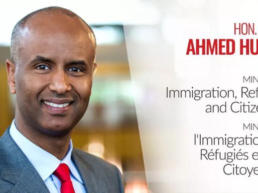 今日重磅!联邦移民部增加2000省提名配额 | 邦加移民