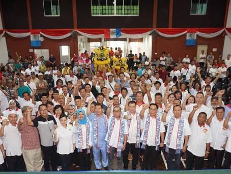PBS launches new DUN 27 Limbahau Division