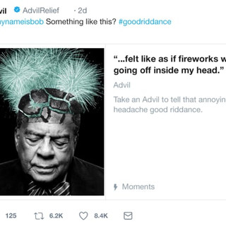 """Fireworks"" GIF"
