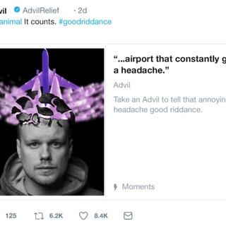 """Airplane"" GIF"