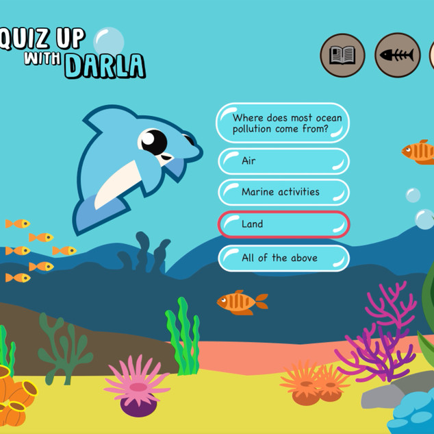 Darla's Game