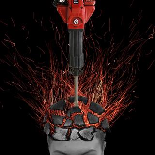 """Jackhammer"""