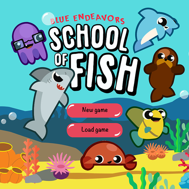 School of Fish_Home