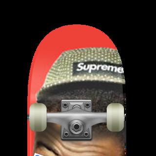 Tyler Skateboard
