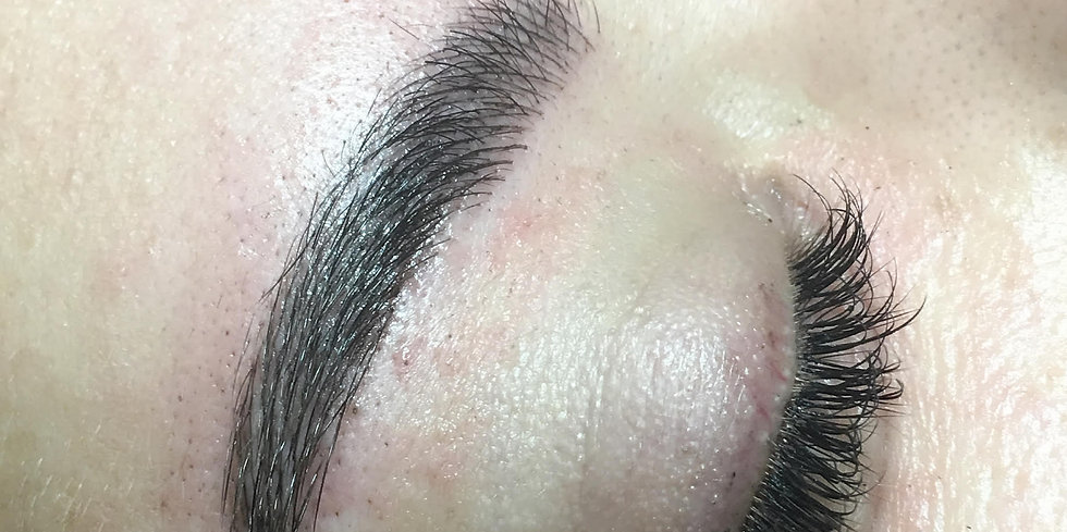 Maryland 2-Day Feather Brows Certification Course $1800
