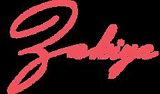 Zakiya Eshe Logo