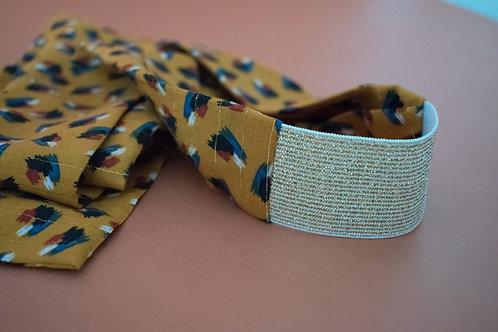Headband, Ceinture Joséphine V30