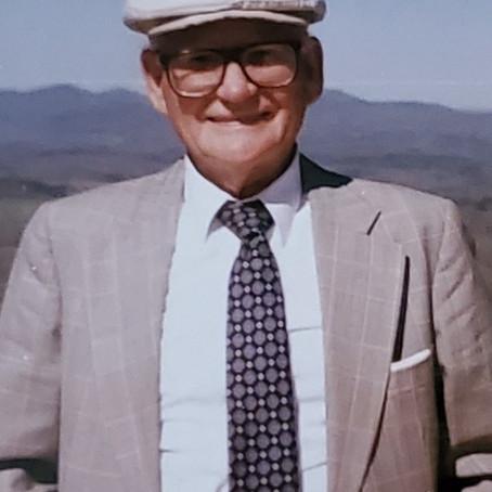 John Henry Cook