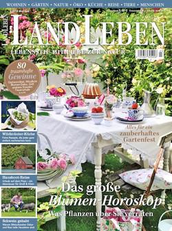 Landleben Magazine | My Cottage Garden Feature