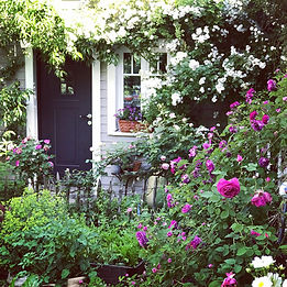 Bauerngarten, Landhausgarten Cottage Gar