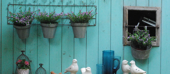 PRIVACY SCREENS FOR YOUR COTTAGE GARDEN | 11 Ideas