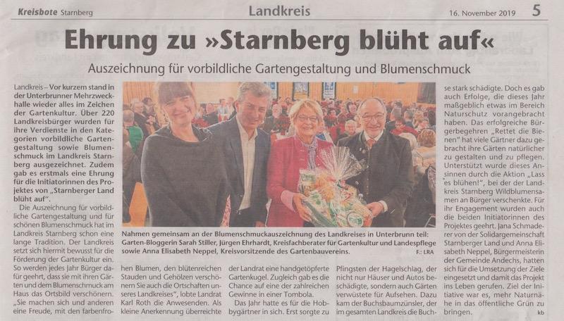 Kreisbote Starnberg