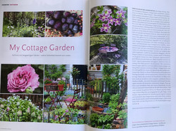 Country Style Magazine | My Cottage Garden Feature