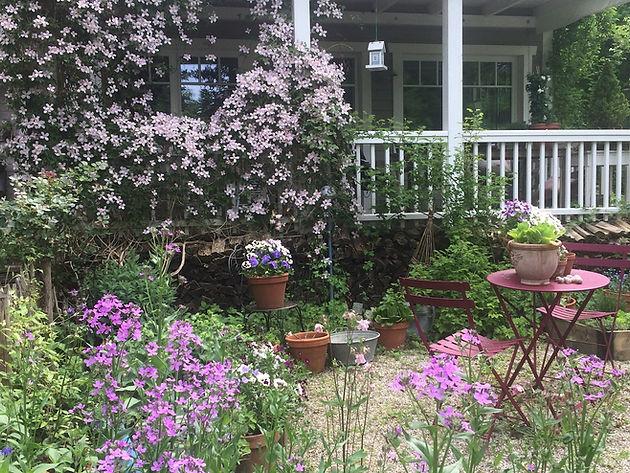 14 Lieblinge Die Einen Cottage Garten Zaubern Ohne Arbeit
