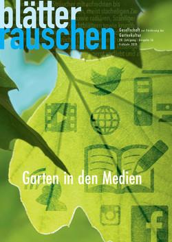 Blätterrauschen Magazine | My Cottage Garden Feature