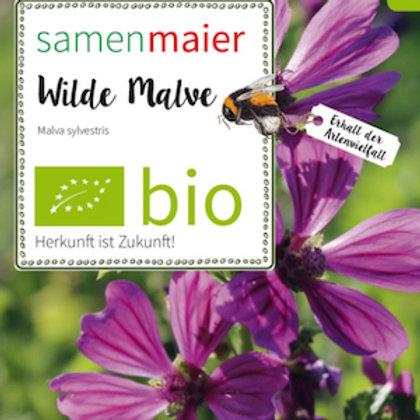 Samen für Wilde Malve