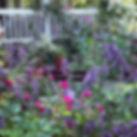 Was ist ein Cottage Garten